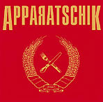 apparatschik cover
